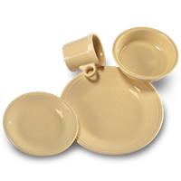 $56.00 4 pc place setting