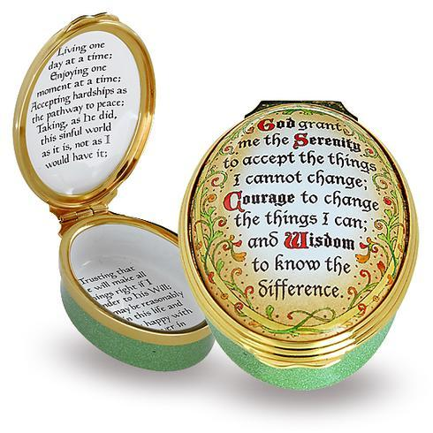 THE SERENITY PRAYER collection with 1 products