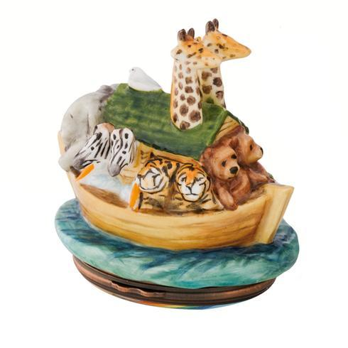 NOAH'S ARK BONBONNIERE collection with 1 products