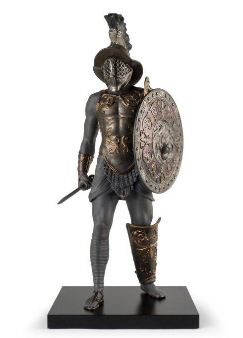 $5,500.00 Gladiator