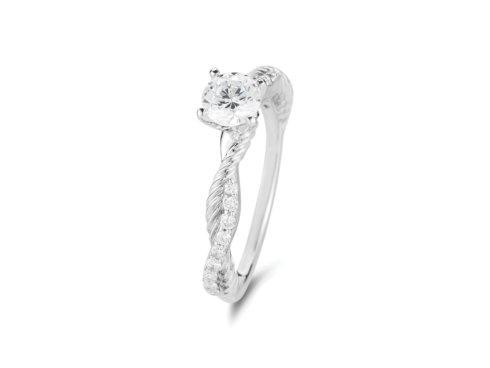 $795.00 Engagement Semi-mount