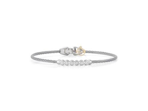 $795.00 Diamond Bangle
