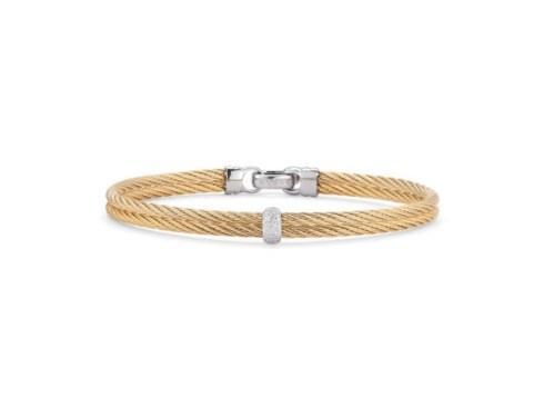 $495.00 Diamond Bangle