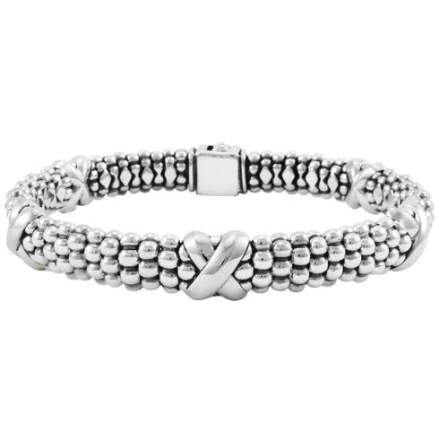 X Station Bracelet