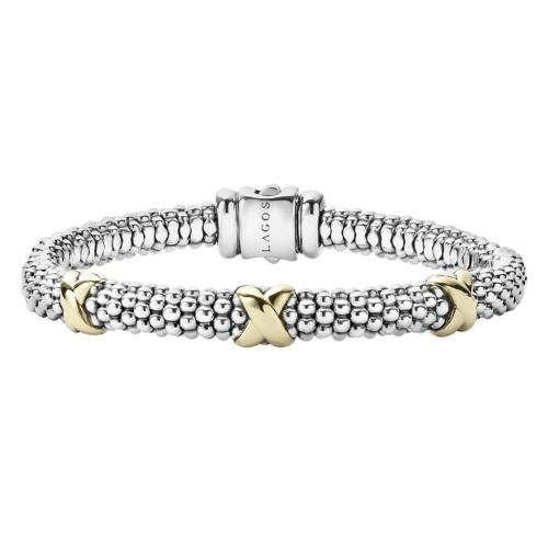 Caviar X Bracelet