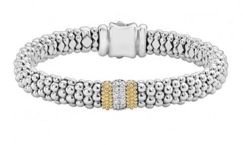 DIAMOND LUX DIAMOND CAVIAR BRACELET