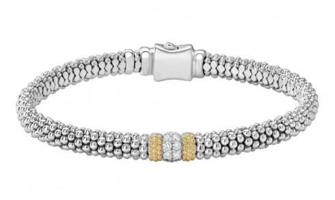 $995.00 DIAMOND LUX DIAMOND CAVIAR BRACELET