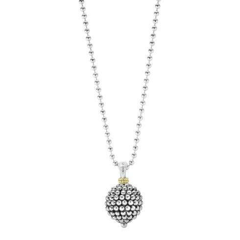 $295.00 Pendant & Chain Necklace