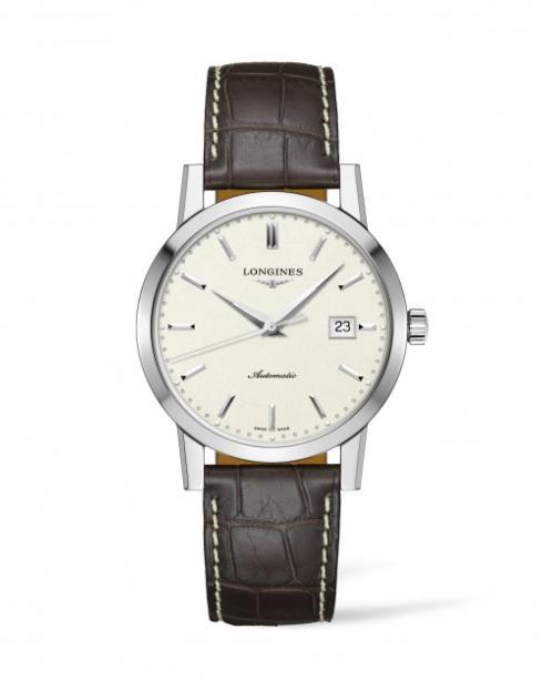 $1,850.00 THE LONGINES 1832 40MM AUTOMATIC