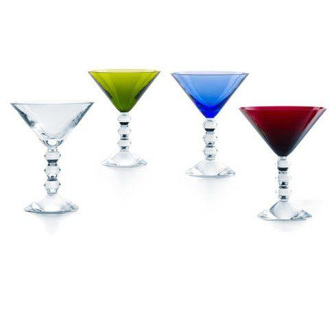 VÉGA MARTINI GLASS SET