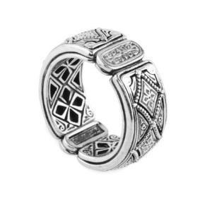 $260.00 Zeus Ring
