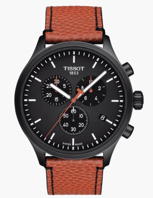 $300.00 TISSOT Crono XL NBA Watch