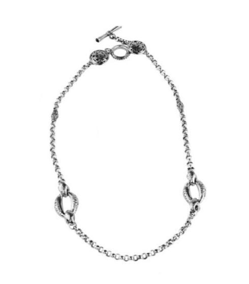 $550.00 Sterling Silver Necklace