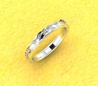$0.00 Custom ring to match sn-18