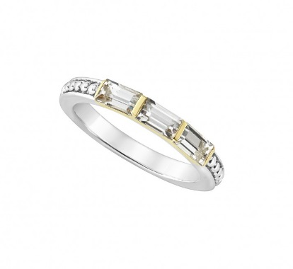 STACKING RINGS collection
