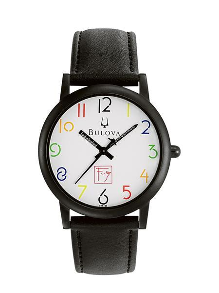 $106.00 Frank Lloyd Wright Men's Watch