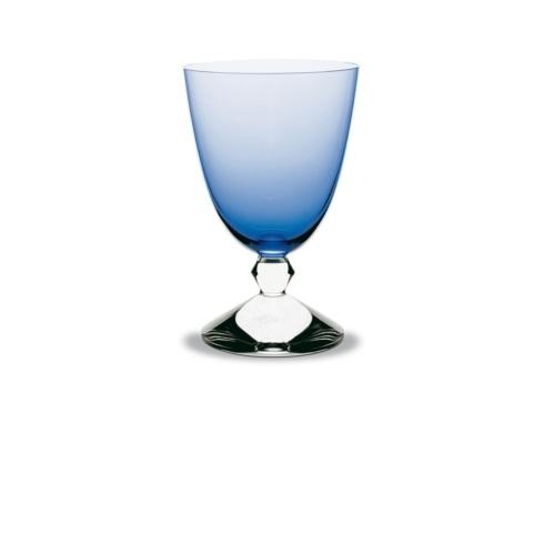 Blue Small Glass