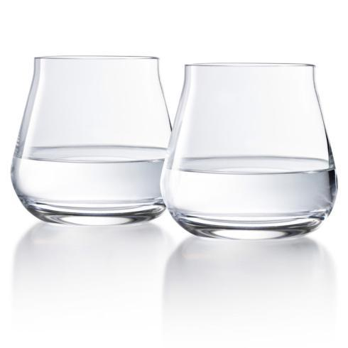 CHÂTEAU BACCARAT TUMBLER MEDIUM PAIR