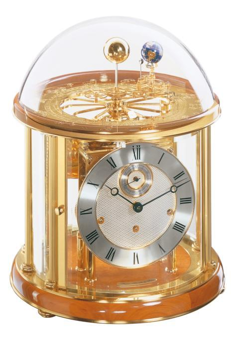 Hermle  Table Clocks