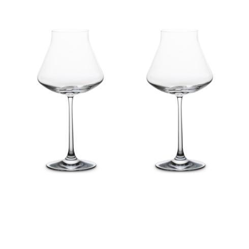 Extra Large Glass Set of 2