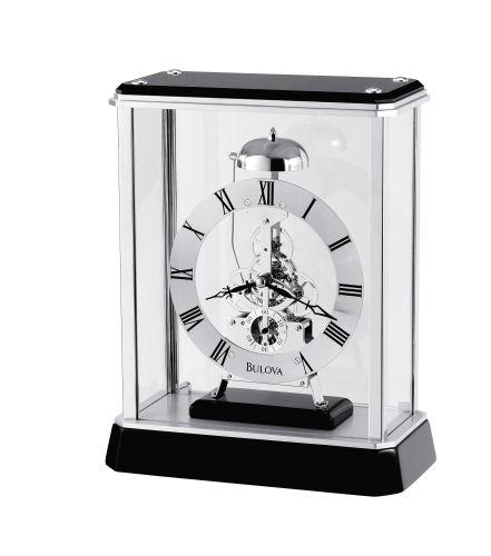 $289.00 Vantage Skeleton Clock