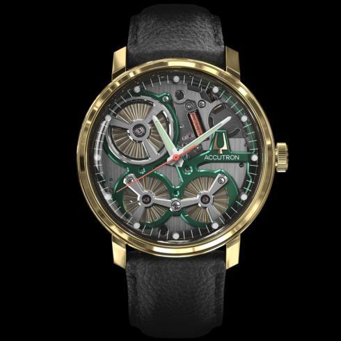 $19,600.00 18kt Limited Edition Spaceview