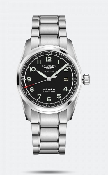 $2,150.00 Gts SPIRIT 40mm Blk dial