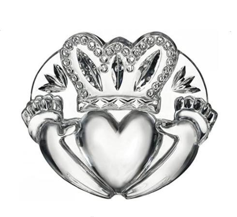 $68.00 Claddagh Paperweight