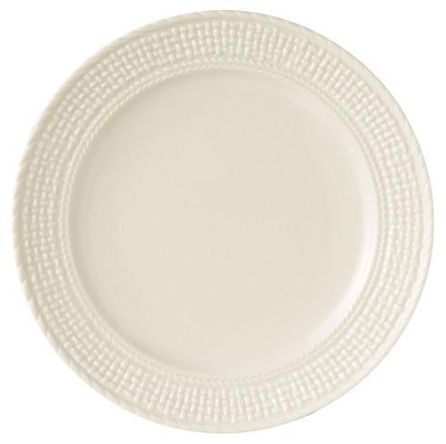$30.00 GALWAY WEAVE DINNER PLATE