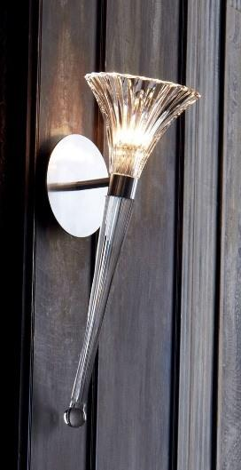 Baccarat Lighting Wall Sconces Mille Nuits Wall Sconce Torchere Price Call For Price In Fairlawn Oh From Shulan S Fairlawn Jewelers