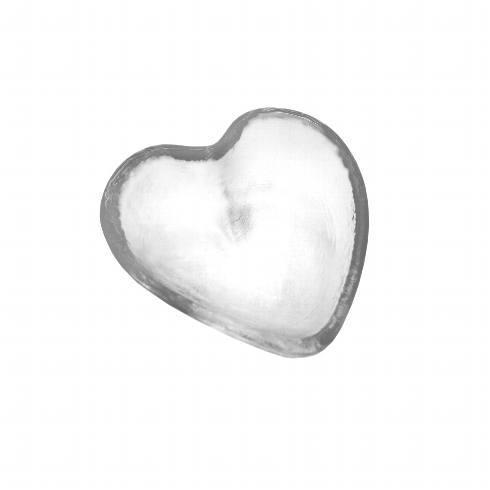 Heart Dish in Gift Box 4 Inch