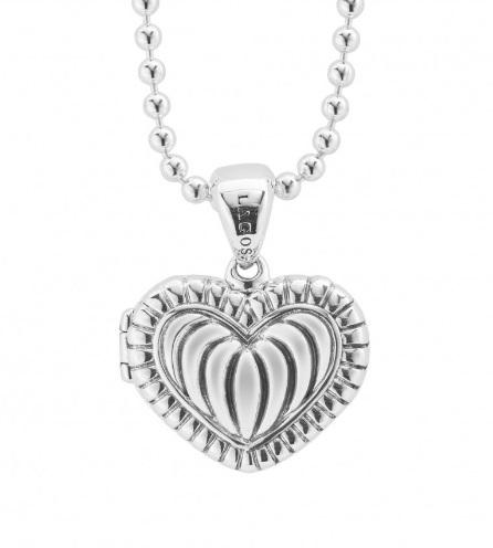 $236.00 HEART LOCKET NECKLACE