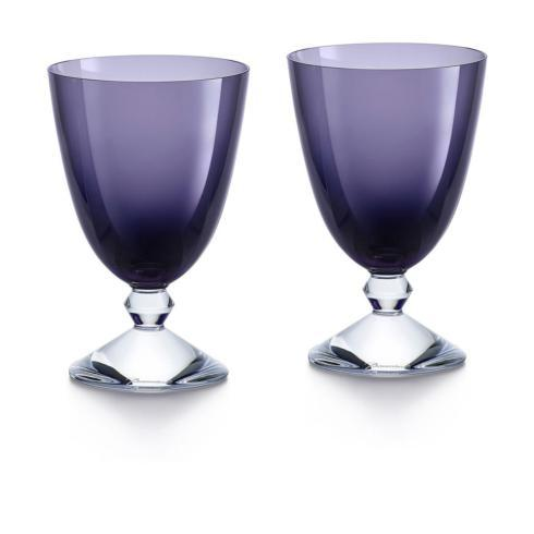 VÉGA GLASS SMALL PURPLE PAIR
