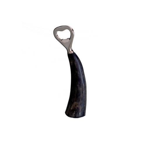 Horn Standing Bottle Opener