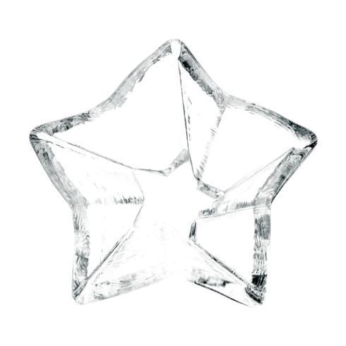Star Twist Bowl