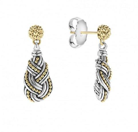 $520.00 DROP EARRINGS