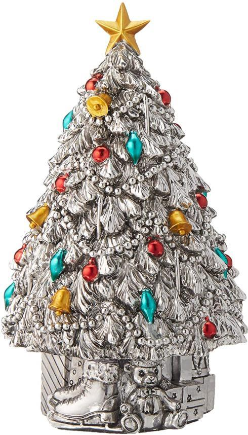 $29.97 VINTAGE MUSICAL CHRISTMAS TREE