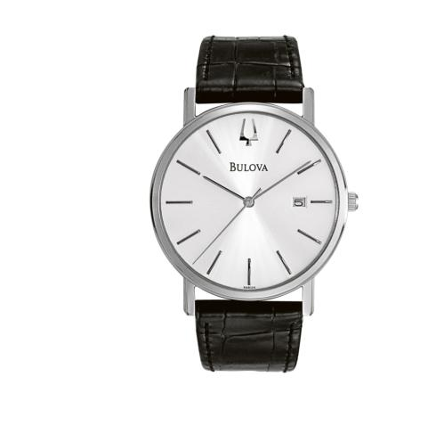 $112.50 Stainless strap watch