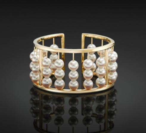 $1.00 Abacus II Cuff Bracelet