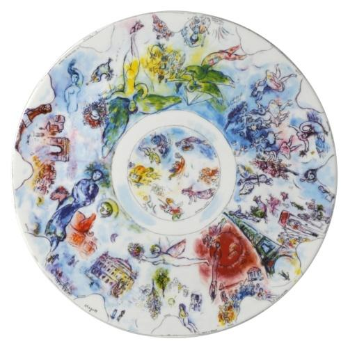 Marc Chagall collection