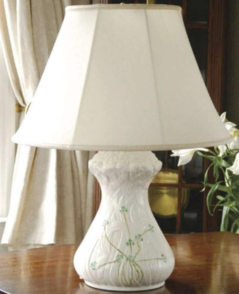 $200.00 DAISY LAMP AND SHADE