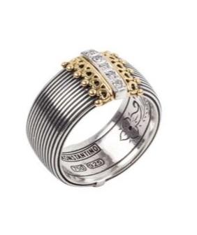 $685.00 Crowning Ring