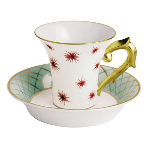 $110.00 Coffee Saucer Only
