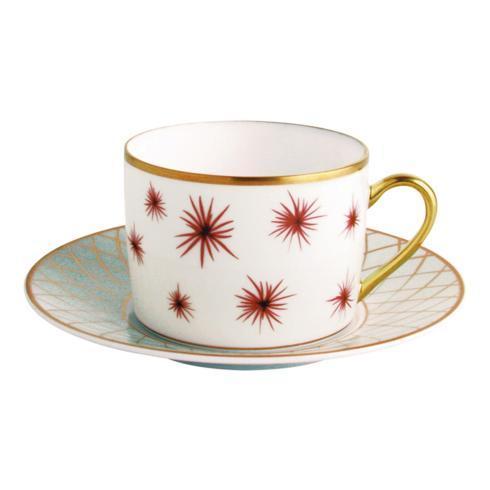 $60.00 Tea Saucer Only