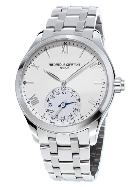 $575.00 Mens 4-Hand Horological Smartwatch