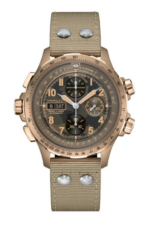 KHAKI AVIATION collection with 5 products