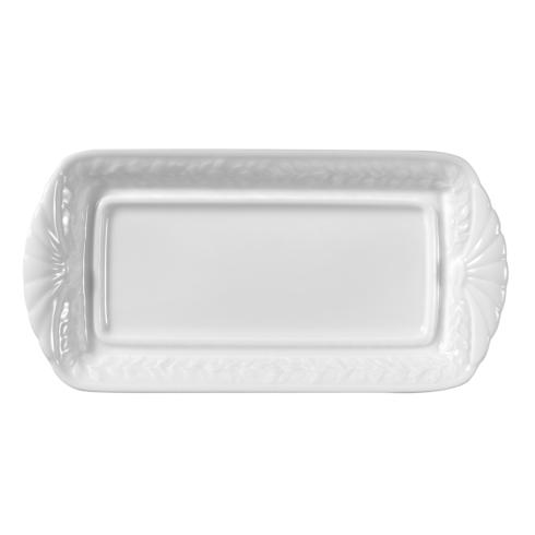 Bernardaud  Louvre Covered Butter $208.00
