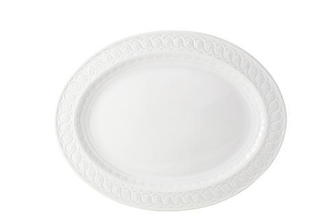 Bernardaud  Louvre Medium Oval Platter $208.00