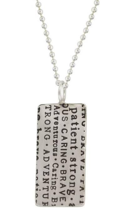 $470.00 Characteristics Necklace
