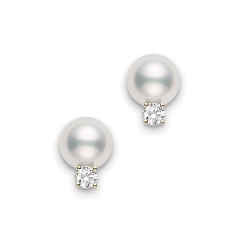 $1,090.00 Stud Earrings